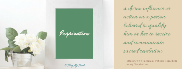 Inspiration (1)